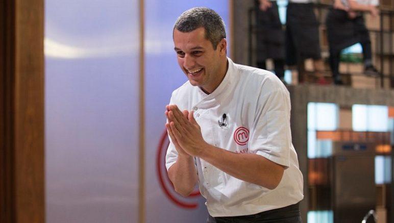 Rafael Gomes vence 'MasterChef Profissionais' e leva R$ 200 mil