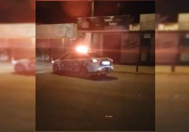 Três são mortos na região metropolitana de Goiânia