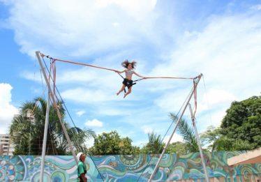 Confira nove alternativas divertidas para aproveitar as férias escolares