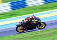 Autódromo de Goiânia recebe final do Goiás Superbike no domingo