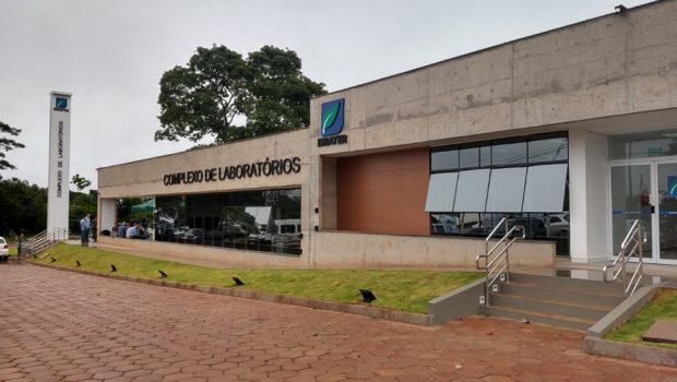 Emater ganha novo complexo de laboratórios para pesquisa em Goiânia