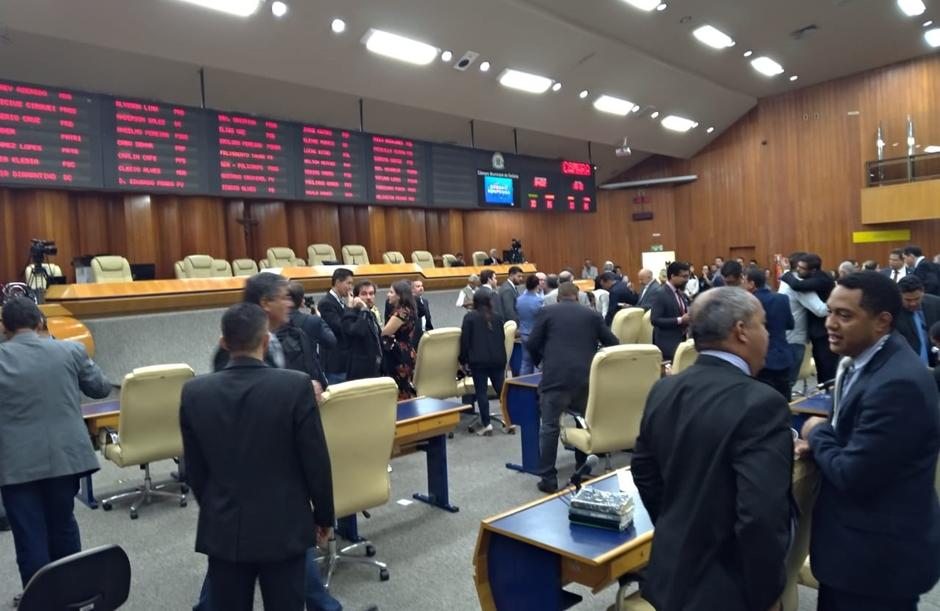 Projeto de Lei que mantém descontos do IPTU é aprovado em primeira votação