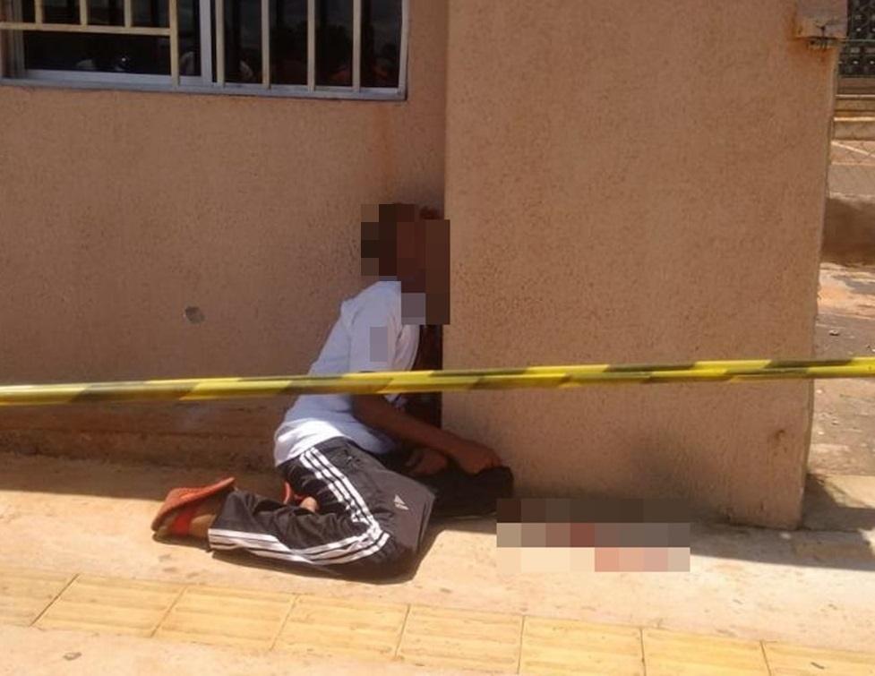 Homem é assassinado com tiros no rosto no Conjunto Vera Cruz II, em Goiânia