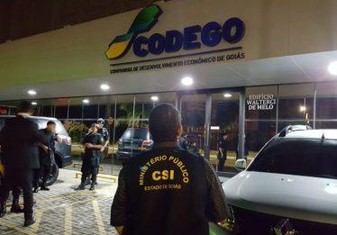 MP deflagra operação que investiga desvio de recursos da obra do Anel Viário, em Anápolis