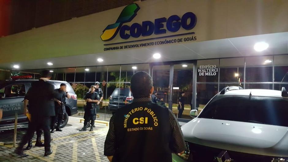Codego afirma que auditoria já ocorria na estatal