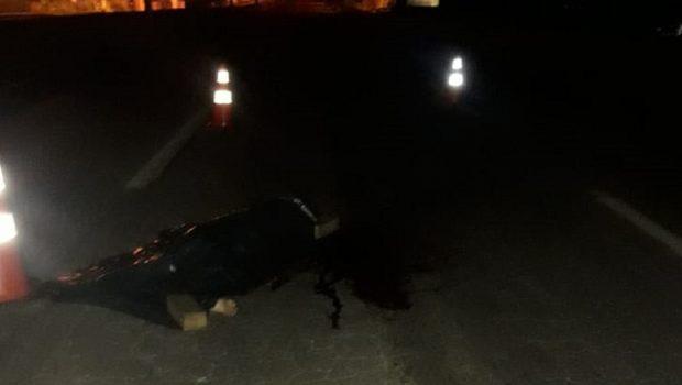 Mulher morre atropelada na BR-153 em Goiânia