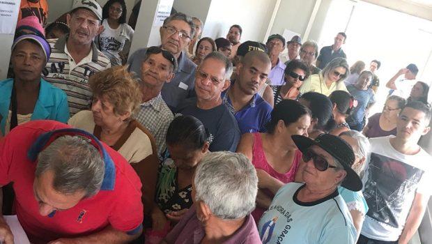 Instituto de Medicina da Visão, em Valparaíso, suspende atendimentos por falta de repasse