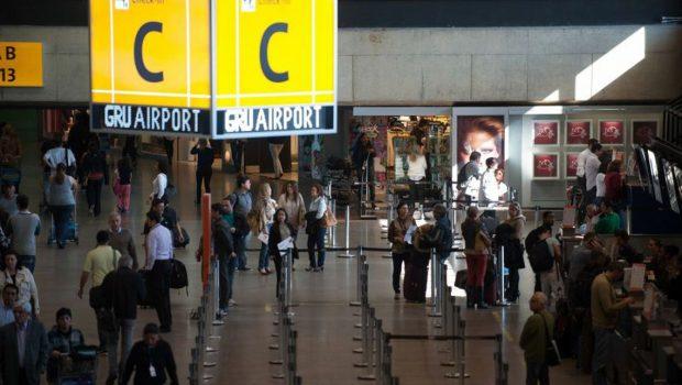 Falha em avião faz Latam cancelar quatro voos internacionais no Natal