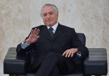 Temer perdoou R$ 47,4 bi de dívidas de empresas, maior anistia em 10 anos