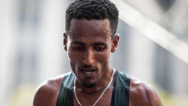 Vencedor da São Silvestre passa mal e é levado a hospital após a prova