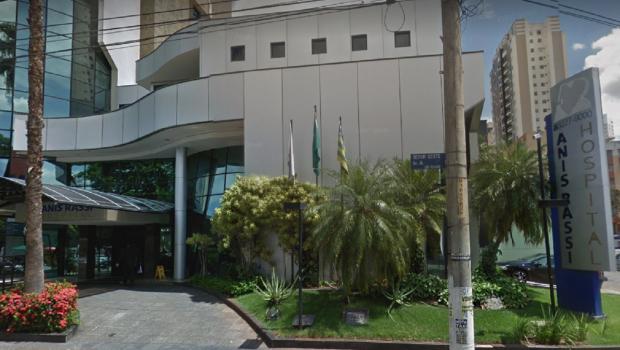 Hospital Anis Rassi é condenado por não liberar funcionária para amamentar filho