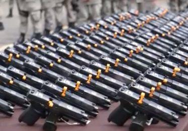 Governo reavalia aspectos do decreto que facilitou porte de armas