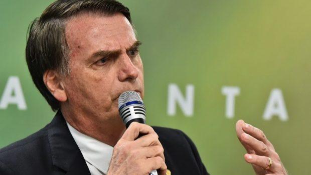 Definição sobre idade mínima na reforma será de Bolsonaro