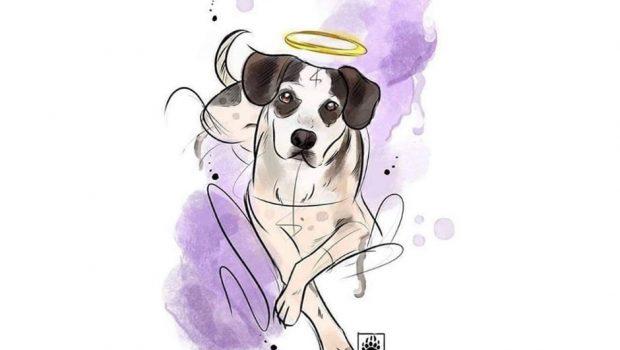 Artigo: O Cachorro