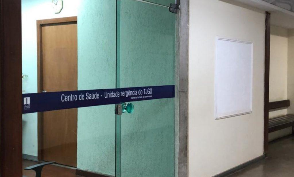 Denunciantes de ex-chefe de centro médico do TJ temem seu retorno em dezembro
