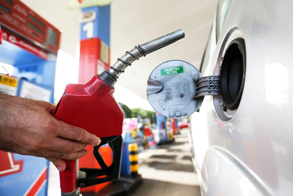 Petrobras eleva em 2,21% preço médio da gasolina nas refinarias, para R$ 1,5339