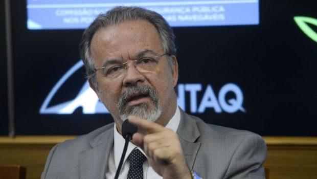 Jungmann: investigação do caso Marielle rompeu aliança satânica no Rio