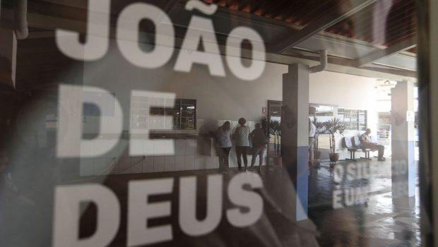 MP investiga participação de funcionários em crimes sexuais praticados por João de Deus
