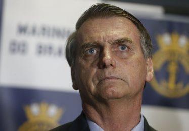 CNI/Ibope: para 75% dos brasileiros, Bolsonaro está no caminho certo
