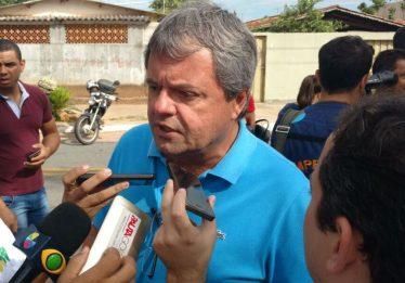 Jayme Rincón e presos da Operação Confraria são soltos