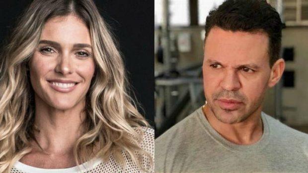 Eduardo Costa é condenado em processo movido por Fernanda Lima