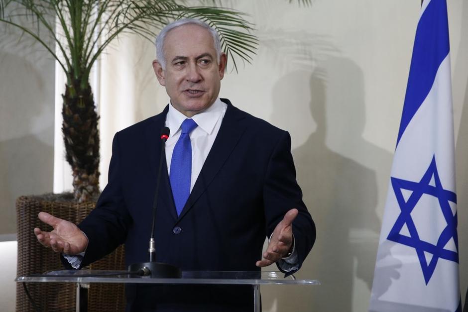 Mudança da embaixada brasileira para Jerusalém é questão de 'quando' e não 'se', diz Netanyahu