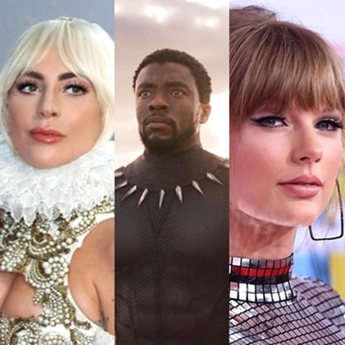 Confira os indicados ao Grammy 2019, a maior premiação do mundo da música