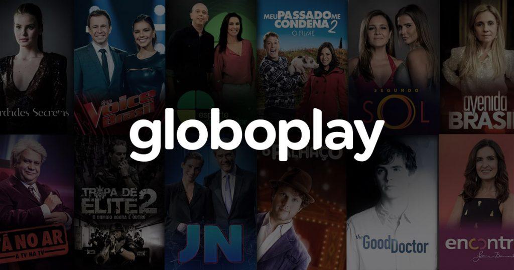 Globoplay promete disponibilizar mais 100 séries internacionais até o final do próximo ano