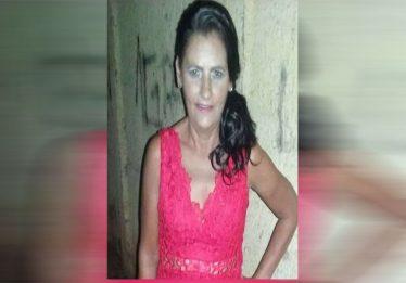 Corpo de mulher que foi assassinada pelo marido é encontrado no Rio Turvo, em Jandaia
