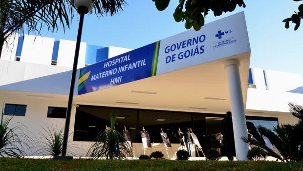 MPF, MPT-GO e SRT-GO reiteram necessidade de manter o Hospital Materno Infantil interditado
