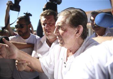 João de Deus retirou R$ 35 milhões de contas bancárias após primeiras denúncias, dizem investigadores