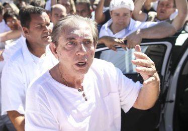 """MP é proibido de """"invadir"""" competência Judiciária no caso João de Deus"""