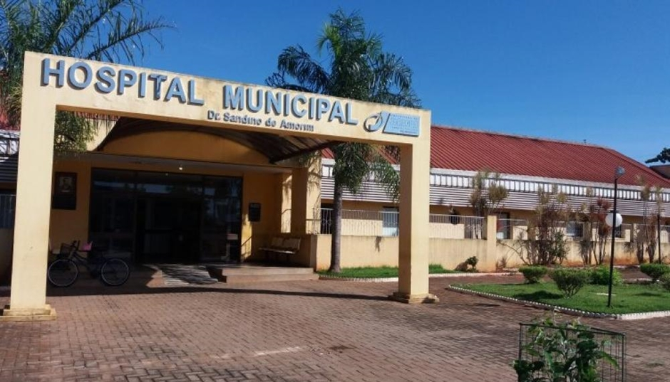 Hospital de Jaraguá abre 68 vagas com salários de até R$ 3,7 mil
