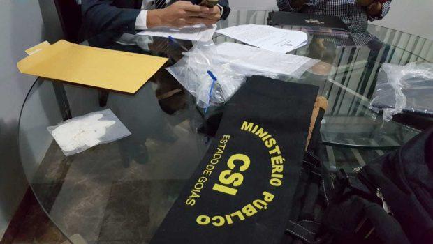 Réu na Operação Caifás é preso em Planaltina (GO) por irregularidades em contratos de reformas