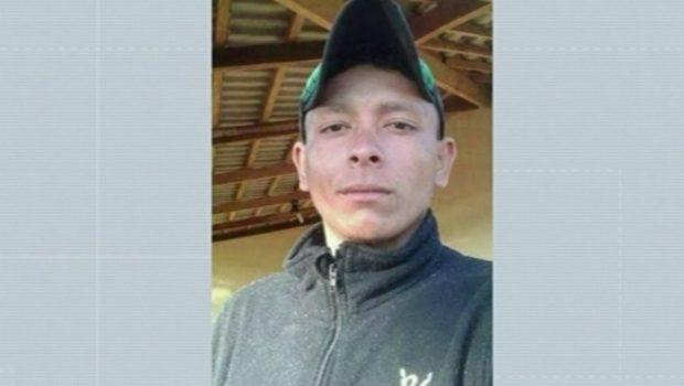 Jovem morre após ser prensado por empilhadeira, em Jataí