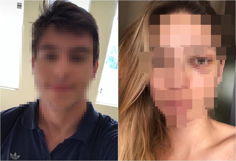 Filho de ex-prefeito de Anápolis que agrediu namorada não será preso por falta de elementos
