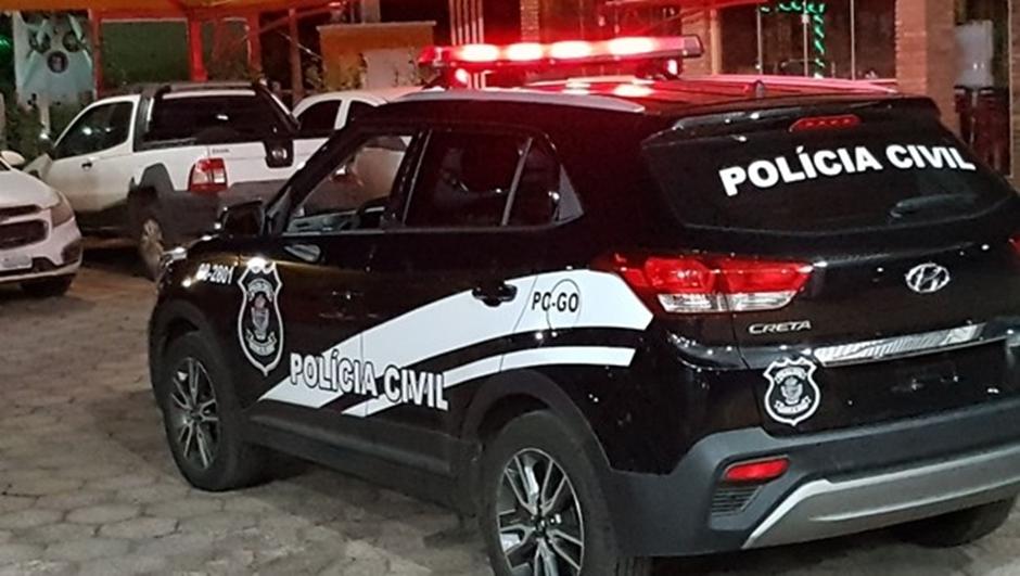 Polícia Civil desmonta esquema de desvio de soja na região de Goiatuba