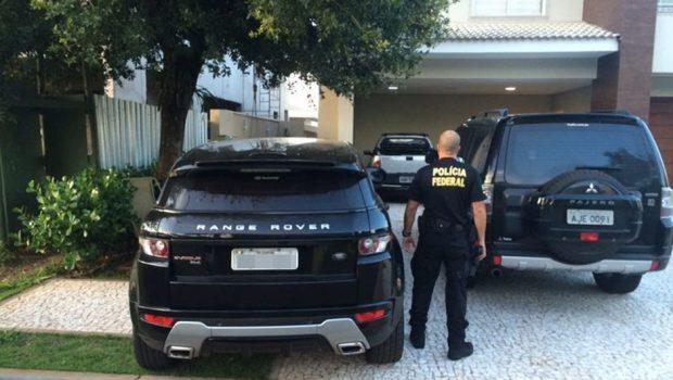 Reuniões pela corrupção seriam articuladas por Jayme Rincón, segundo PF