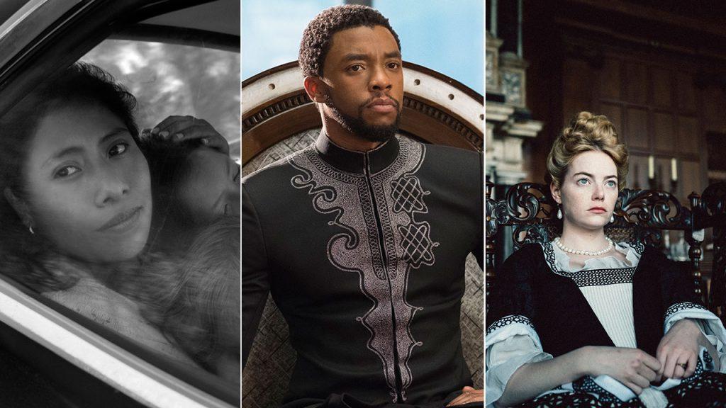 Oscar 2019: 'Roma', 'A Favorita' e Lady Gaga são destaques; confira a lista de indicações