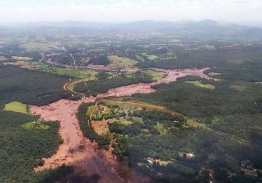 Tüv Süd diz a Vale que não emitirá laudos para barragens até revisão de sistema