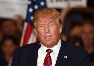 Trump ameaça impor tarifas contra México por imigração ilegal