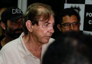 MP prepara terceira denúncia contra João de Deus