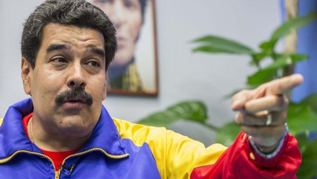 Maduro dá ultimato de 48h para Grupo de Lima reconhecer seu governo