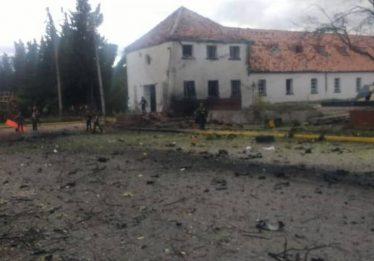 Explosão de carro-bomba deixa ao menos 7 mortos em Bogotá