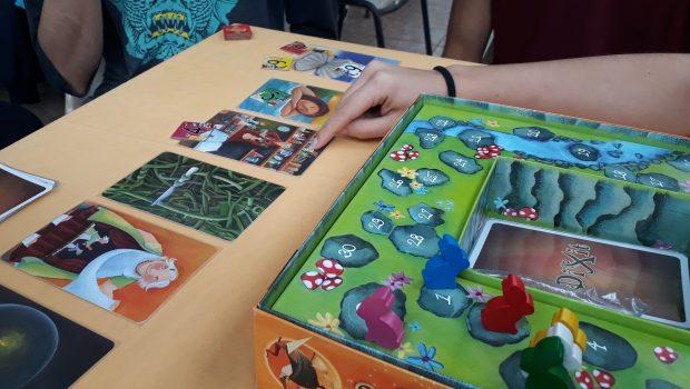 Edição do 'RPG no Parque' acontece neste sábado (26) na Vila Itatiaia, em Goiânia
