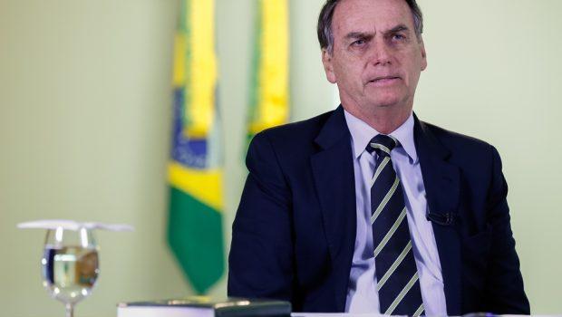 Bolsonaro sanciona Lei do Orçamento 2019 de mais de R$ 3,3 trilhões