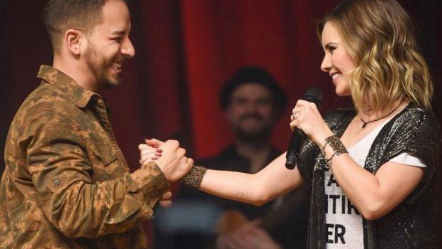 Sandy e Junior fazem turnê comemorativa em 10 capitais brasileiras a partir de julho