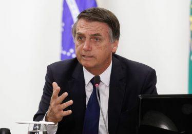 Bolsonaro diz que 'pequenas diferenças' com a imprensa devem ser deixadas de lado