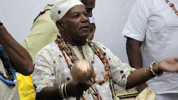 Tradicional terreiro de GO comemora 30 anos de fundação