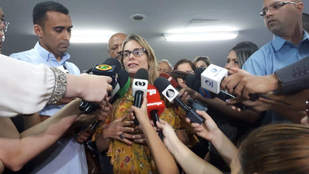 Governo Federal não vai fazer empréstimo para pagamento de folha, diz secretária